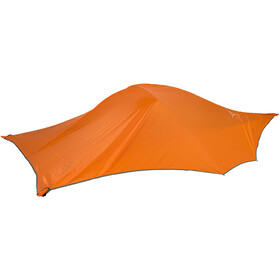 Tentsile Flite + 2 Person Tent orange